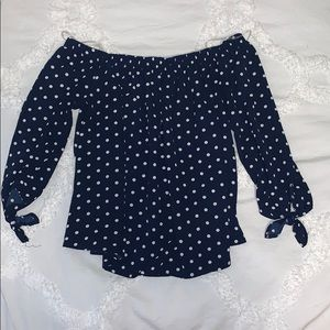 Just like new blouse✨💙